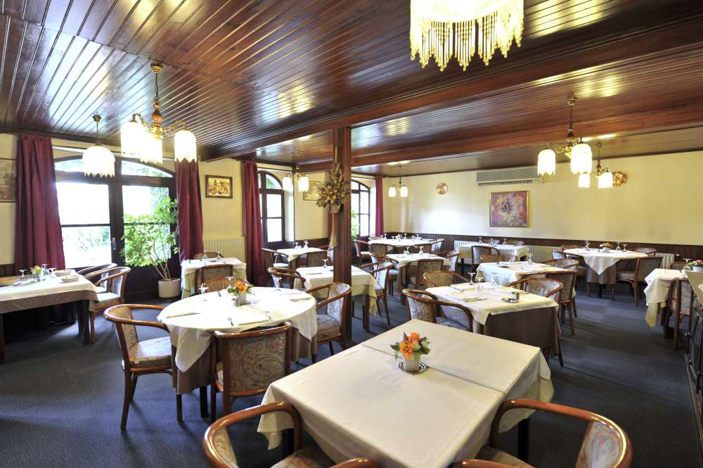 Hotel Restaurant Poquet Cressensac